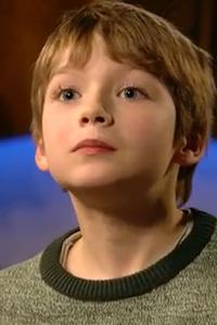 Dylan Portret S21