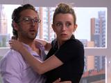 Liefdesrelatie van Bob en Tamara
