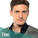 Tim Cremers