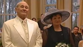 Bruiloft van Dré Van Goethem en Jenny Bomans