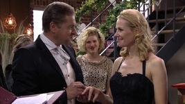 Tom De Decker en Judith Van Santen