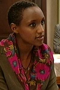 Salimatou Portret S8