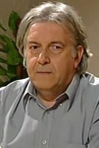 Robert Portret S12