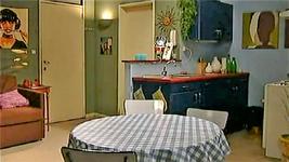 Appartement van Femke De Grote (gehuurd)