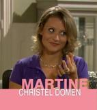Martine Lefever
