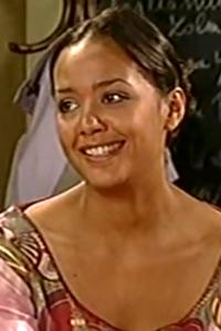 Aisha Portret S11