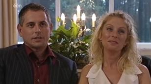 Bruiloft van Werner Van Sevenant en Valerie Wijndaele