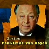 Gaston Vercammen
