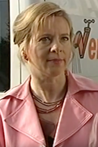 Louise Portret S10