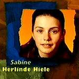 Sabine Verbist