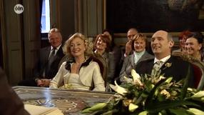 Bruiloft van Geert Smeekens en Marianne Bastiaens