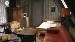 Zolderkamer in Zus & Zo