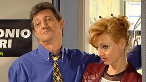 Relatie van Luc en Simonne