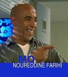 Mo Fawzi