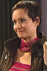 Dorien Portret S12