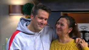 Liefdesrelatie van Dieter en Nancy