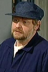 Jakke Portret S06