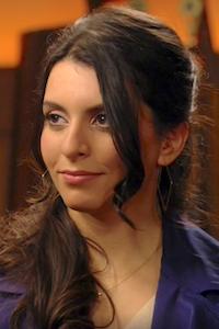 Charia Portret