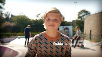 Robin Bomans