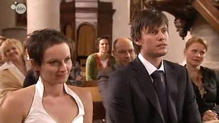 Bruiloft van Sam Bastiaens en Dorien De Backer
