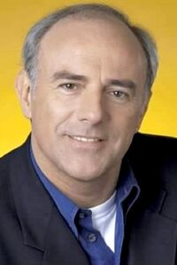 JeanPierre Portret 1998
