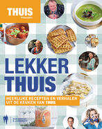 Thuis Kookboek LekkerThuis Cover