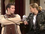Relatie van Robbe en Peggy