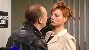 Relatie van Frank en Simonne