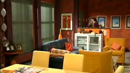 Appartement van Leontien Vercammen