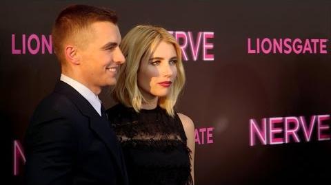 'Nerve' Premiere