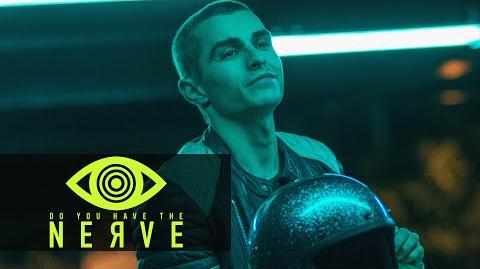Nerve (2016 Movie) Official TV Spot – 'Can't Get Enough'