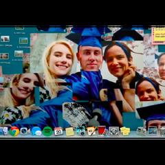 Vee's Desktop