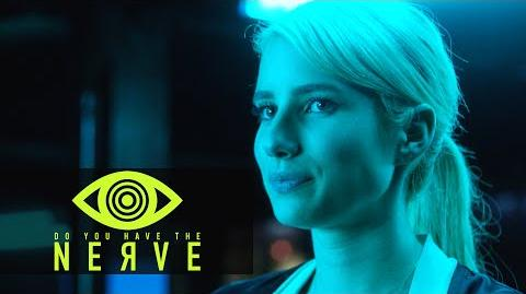 Nerve (2016 Movie) Official TV Spot – 'Player'