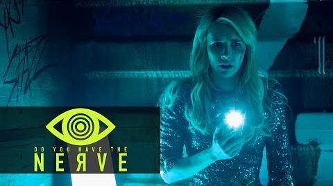 Nerve (2016 Movie) Official TV Spot – 'Control'