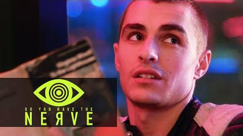 Nerve (2016 Movie) Official TV Spot – 'Risk'