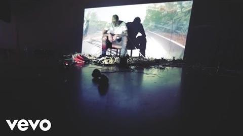 Machine Gun Kelly - Gone ft