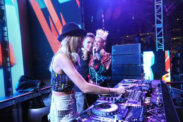 File:NERVO and Nicky Romero performing at LIV Ocean Club.jpg