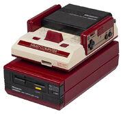 Famicom-Disk-System