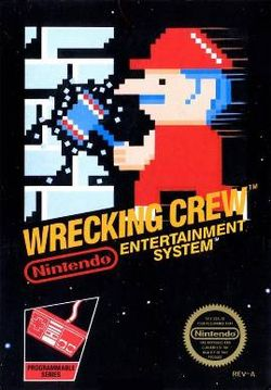 250px-Wrecking Crew cover