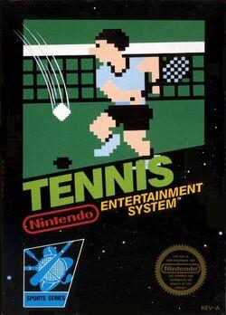 Tennisnes