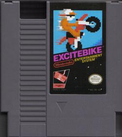 Excitebike 2
