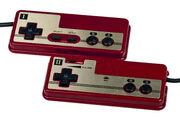 Famicom-Controllers