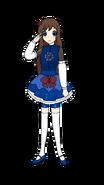 Yumiko (Colorful Petals)