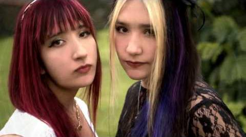 "【ORIGINAL】""Somos Más que Dos"" -HER - KIREI TENSHI【1° Single】"