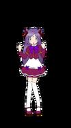 Kiyoko (Energía de Amor)