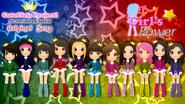 Girl's Power Promo 1 Deviantart