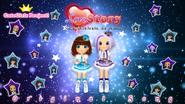 LoveStory Deviantart promo