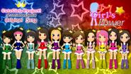 Girl's Power Promo 2 Deviantart