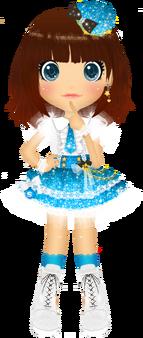 8 - Satsuna LoveStory Gala