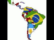 Latinoamaeridana